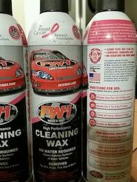 Cleaning Wax - High Performance Farmington, 84025