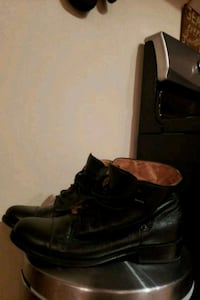 Juicy Couture size 10 women's boots 550 km