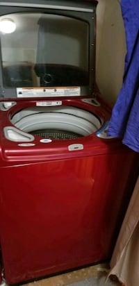 Cabrio Washer and Dryer set