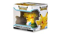 A day with pikachu: sparking up a celebration. By Funko