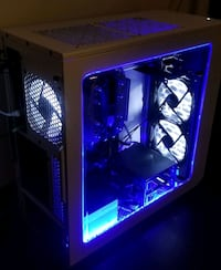 i5 custom built PC with warranty  Strathroy, N7G 3X4