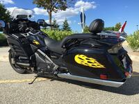 2013 Goldwing F6B , 20,000km Great Condition  Mississauga, L5L 4H5