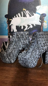Jeffrey Campbell Limited Edition