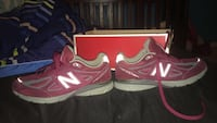 Maroon 990v4 New Balance  Woodbridge, 22192