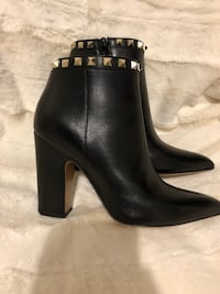 Authentic Valentino booties Vaughan, L4K 5W4