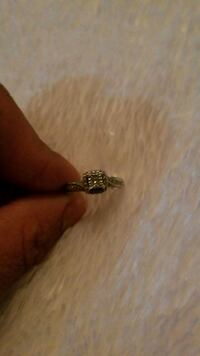 Kay jewelers ring size 7 Kyle, 78640