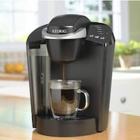NEW! Keurig HOT model k55 and Coffee Pod Drawer -NEVER BEEN USED Los Angeles, 90024