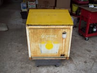 CORONA COMMERCIAL BEER CHEST