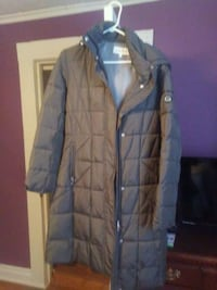 Calvin klein winter jacket with hood Concord, 28025