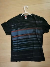 QUIKSILVER Graphic Tee Guelph
