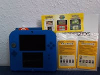 2DS, Pokemon, Blu-Ray DVD, Gameboy Games and More Kansas City, 64127