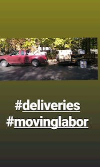 Junk removal $60hr/2 guys