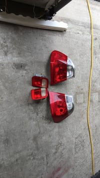 99-2000 e46 taillights $100 need gone asap Dumfries, 22026