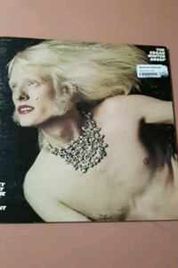 The Edgar Winter Group vinyl album La Plata, 20646