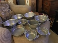 Guardian Service Cookware cir 40's, 50's...pick up only as recently handicapped. Annandale, 22003