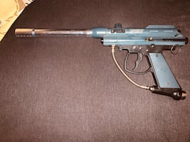 Selling my paintball gun