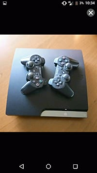 PlayStation 3 Biella, 13900