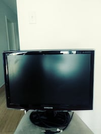 """Samsung monitor SyncMaster T220 22"""" Widescreen"""