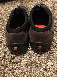 Lands End Suede Loafers -Shoes size 13 Boys/Youth Troy, 48083