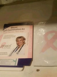 Breast Self-Examination Kit Springdale, 20774
