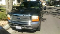 Ford - Excursion - 2000 Lakewood, 90713