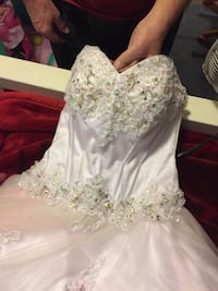 prom dress/ homecoming dress/wedding dress Shepherdstown, 25443
