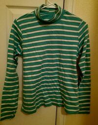 Blue stripes size M Cheyenne, 82007