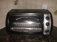 Large black and decker oven Vaughan, L6A