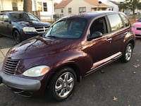 2002 Chrysler PT Cruiser Limited Edition Capitol Heights