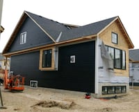Trim and siding Brampton