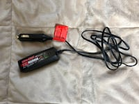Traxxas quick charger