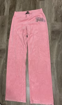 Juicy Couture pink pants Vancouver, V5W 2T1