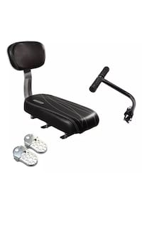 Brand new kids bicycle rear seat Vaughan, L4L 9N3