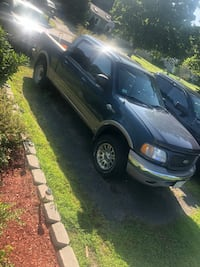 Ford - F-150 - 2003 Springfield