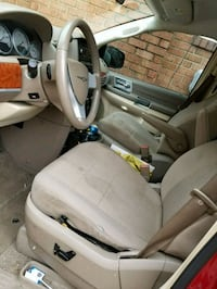 Chrysler - Town and Country - 2008 Hyattsville, 20785