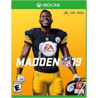 EA Sports Madden NFL 15 Xbox One game case Ladera Ranch, 92694