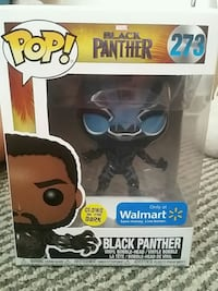 Pop! BLANK PANTHER EXCLUSIVE Guelph, N1E 3V3