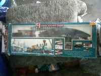 Train sets 3 full boxes of different sets Corinna, 04928