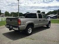 Chevrolet - Silverado - 2002 hasseat  Woodbridge, 22193