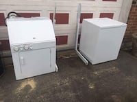 Heavy duty combo washer and dryer Vaughan, L4K