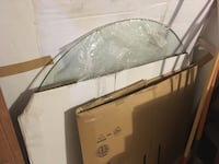 "Glass table top 42""  Alexandria, 22311"
