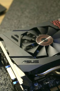 Asus Strix Gtx 960 2Gb Queens, 11385