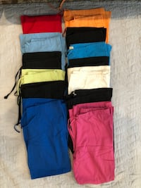 assorted-color bottoms lot Alexandria, 22315