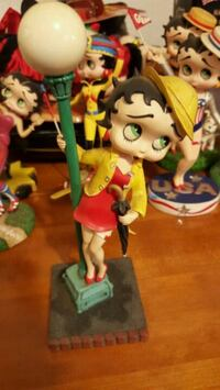Betty Boop collectible Riverside, 92504