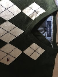 Tommy H sweater