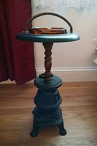 Vintage ash tray stand Rosedale, 21237