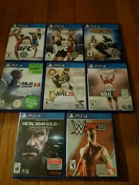Ps4 games 532 km
