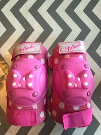 Minnie Mouse Toddler Knee Pads Woodbridge, 22192