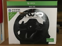 Xbox One Racing Wheel Mississauga, L5S