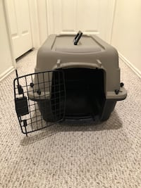 Small dog crate West Jordan, 84088